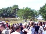 AUTO-CROSS CADEN tourisme cup manche 3 serie 1