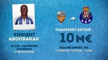 Officiel : Aboubakar signe au FC Porto !