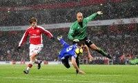 Everton  2 - 2  Arsenal: Arsene Wenger impressed with fightback