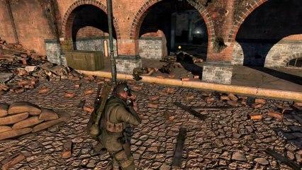 Sniper Elite: La Bataille De Stalingros #6