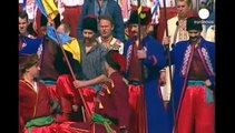 Poroshenko delivers an Independence Day warning to Ukraine