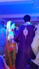 Ayeza Khan and Danish Mehndi Dance Mobile Video