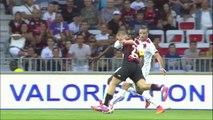But Alexy BOSETTI (11ème) / OGC Nice - Girondins de Bordeaux (1-3) - (OGCN - GdB) / 2014-15