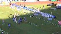 El gol del: Monterrey vs Puebla (1 - 0)
