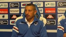 Sampdoria, Palombo: Una Samp aggressiva può battere chiunque