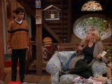 3rd Rock from The Sun 3x24 - Sally and Don's First Kiss