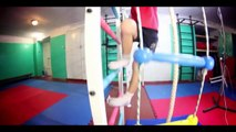 Шведская стенка от SPORT-STYLE- рекомендации чемпионов Street Workout