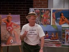 3rd Rock from the Sun: It's Physically Impossible thumbnail