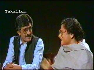 Anwar Maqsood & Moin Akhtar (Aamna Saamna)