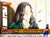 Film Star Meera message for Govt on PTI Azadi March & PAT Inqilab march in Islamabad