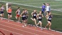 Entraînement systèmes aérobie, anaérobie et lactique - Athlétisme course d'endurance - Séance Puissance Aérobie Maximale