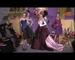 """Christian Dior"" Spring Summer 2010 Haute Couture Paris 5 of 5 by Fashion Channel"
