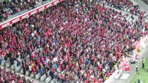 [Page LoscForLife] Lille - Lorient // Ambiance en DVE // 23 Aout 2014