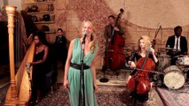 It's a Man's, Man's, Man's World - Orchestral Funk James Brown Cover ft. Morgan James.