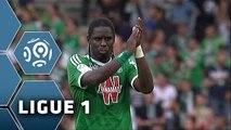 AS Saint-Etienne - Stade Rennais FC (0-0)  - Résumé - (ASSE-SRFC) / 2014-15