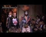 """Vivienne Westwood Gold Label"" Spring Summer 2010 part4 pret a porter women by Fashion Channel"