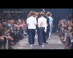 """""""Marithe Francois Girbaud"""" Spring Summer 2010 part5 pret a porter women by Fashion Channel"""