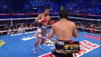 Juan Manuel Marquez vs Manny Pacquiao IV 2012-12-08 full fight