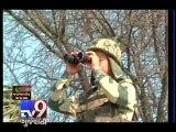 Pakistan continues to violate ceasefire along LoC, firing still on Part 1 - Tv9 Gujarati