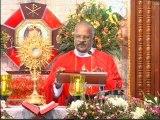 Tamil sermon preached on 13-08-2014