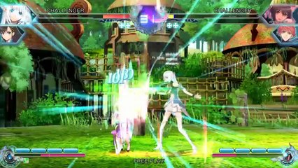 Blade Arcus from Shining Trailer de Blade Arcus from Shining EX