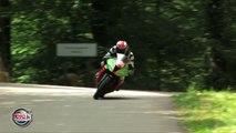 Course de côte moto, le Tourist Trophy à la française