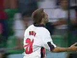 Owen World Cup '98 angleterre argentine