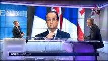 François Hollande, sa politique déçoit Laurent Ruquier