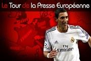 Mercato : Di Maria à Manchester United, Lavezzi vers l'Inter... La revue de presse des transferts !