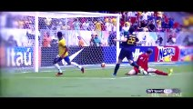 Neymar ►Amazing Dribbles ● Skills ● Goals ● 2014 HD - YouTube