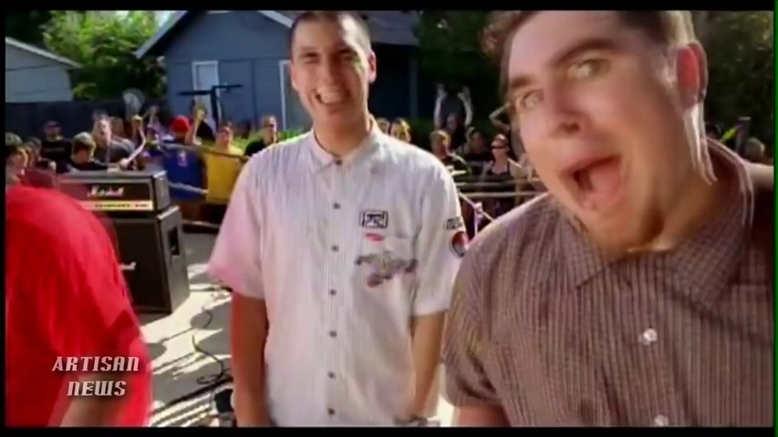 """ALIEN ANT FARM ON COMEBACK TRAIL WITH """"HOMAGE"""" AND """"LET EM KNOW"""""""