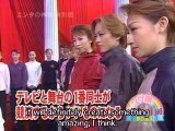 [H!F] Enta no Kamisama (2003.04.26) Morning Musume - Mr. Moonlight (H264)