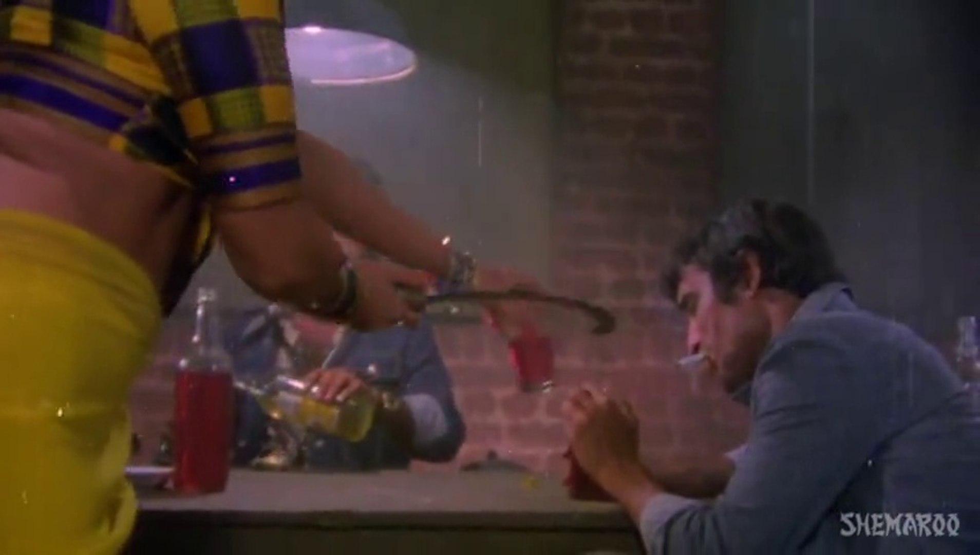 Oo Mungda Mungda - Helen - Amjad Khan - Inkaar - Bollywood Superhit Item  Songs - Lavani
