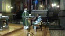 Basilique Saint Sauveur: Homélie du dimanche 24/08/2014