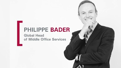 Middle-office services