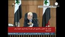 Syrie : vers une coopération internationale contre l'Etat Islamique ?