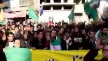 Alep Syrie, vivre avec la guerre (Reportage, Janvier 2013)
