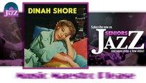 Dinah Shore - Music Maestro Please (HD) Officiel Seniors Jazz