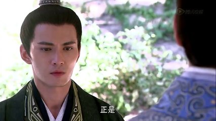 衛子夫 第19集 The Virtuous Queen of Han Ep19
