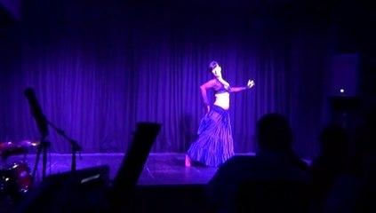 Danse tribale fusion Bordeaux part 2