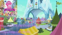 Balld Of The Crystal Ponies (Song) from My Little Pony Friendship Is Magic