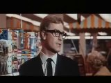 the ipcress file trailer michael caine