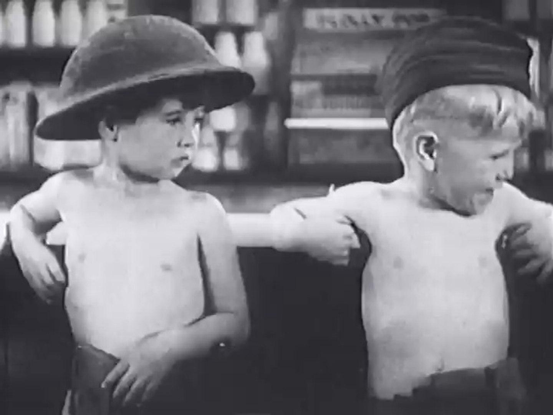 Shirley Temple :War Babies (1932) - (Short, Comedy, War)