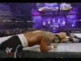 WWE - Wrestlemania X8 - The Rock vs Hulk Hogan