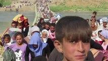 ONU acusa EI de crimes contra a humanidade