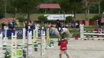 venise du Verdon 2 eme jour 5 ans D sologn pony