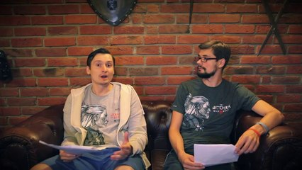 Q&A dev de The Witcher 3 : Wild Hunt