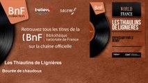 Les Thiaulins de Lignières - Bourée de chaudoux - feat. G. Guillermain, A. Dubois, Pirot