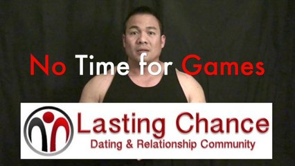 Hamilton Magtibay Talks About LastingChance.com