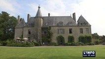 Tourisme : Bilan de l'été en Sarthe